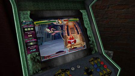 VX en corto: la actualización de 'Rayman Jungle Run' y 'Castle of Illusion'