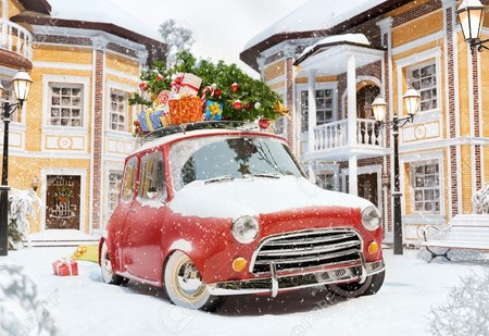 9 accesorios para el coche por menos de 70 euros para regalar estas navidades