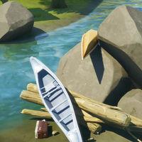 Desafío Fortnite: reúne piedra en Reposo Rápido. Solución