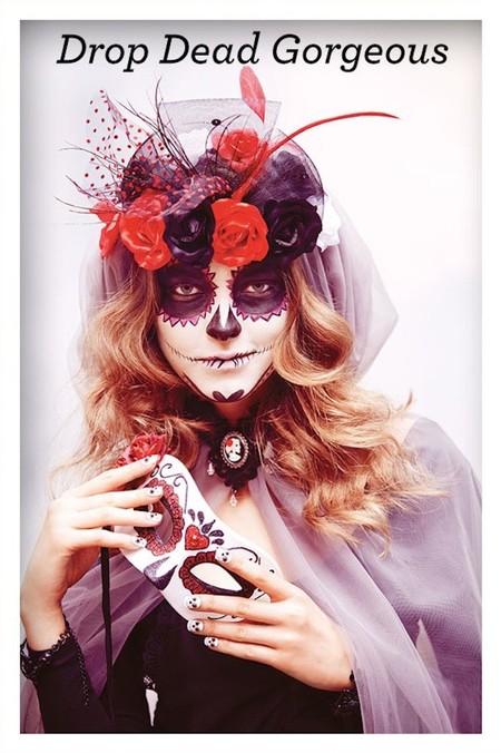 ¿Ganas de celebrar Halloween? Claire's te lo pone fácil