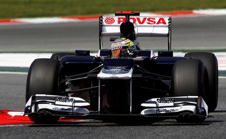 """El pilotaje de los pilotos de la Fórmula 1 actual: """"El estilo Agresivo"""""""