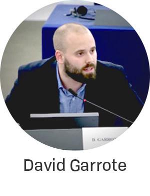 David Garrote