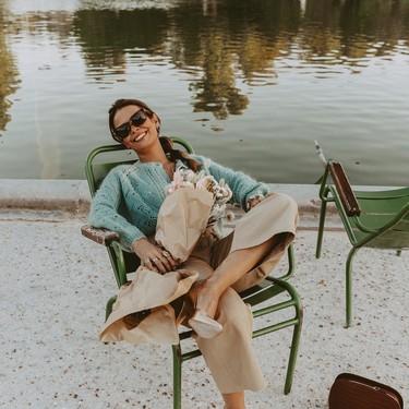 El estilo effortless vuelve a nuestros armarios: 12 prendas para conseguir el estilo relajado y chic de Collage Vintage