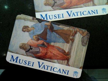 Visitas nocturnas a los Museos Vaticanos
