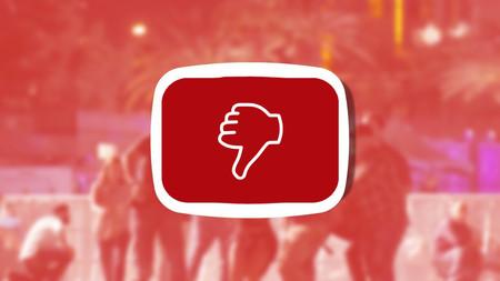 YouTube se plantea qué hacer con el botón de 'No me gusta', y eliminarlo es una opción