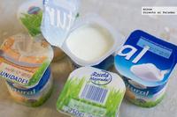 España aprueba eliminar la fecha de caducidad de los yogures