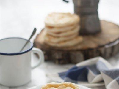 Ideas y recetas para reducir las harinas en la dieta
