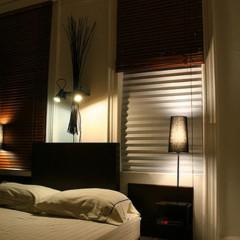 Foto 2 de 5 de la galería dormitorio en Decoesfera