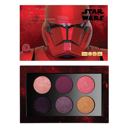 Holiday 2019 Pat Mcgrath Star Wars 003 Promo