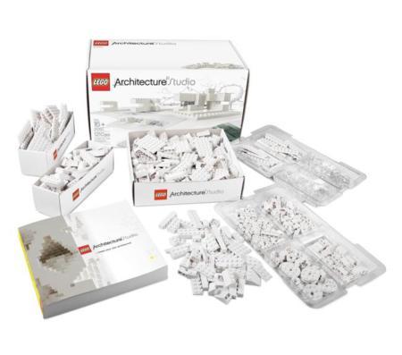 Lego architecture - 2
