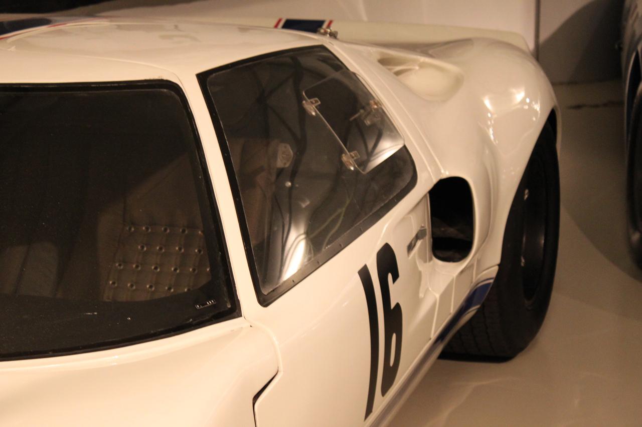 Foto de Museo 24 horas de Le Mans (154/246)