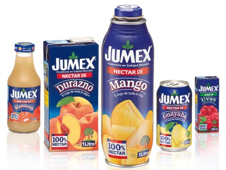 Empresas Mejor Reputacion Mexico Jumex