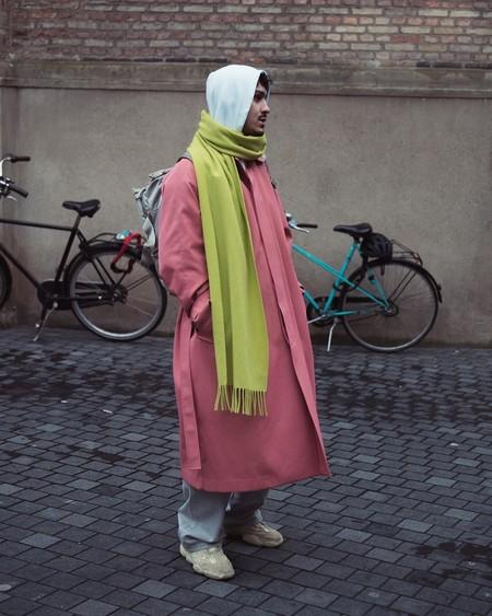 El Mejor Street Style De La Semana Copenhagen Fashgion Week Trendencias Hombre05