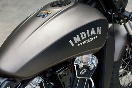 Indian Scout Bobber 2018 3