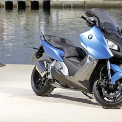 Foto 18 de 83 de la galería bmw-c-650-gt-y-bmw-c-600-sport-accion en Motorpasion Moto
