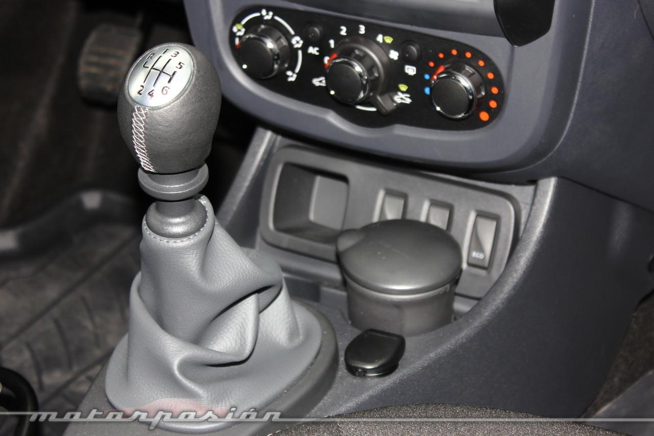 Foto de Dacia Duster 2014 - presentación (49/59)