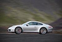 El tiempo del Porsche 911 en Nürburgring Nordschleife es...