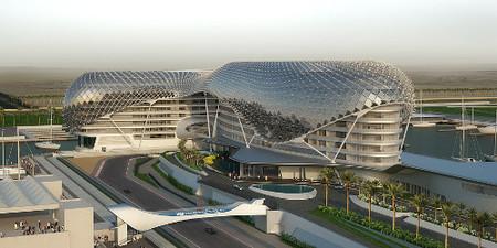 La V8 Supercars visitará Abu Dhabi los próximos tres años desde 2010