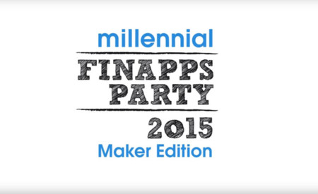 Finapps Party 2015