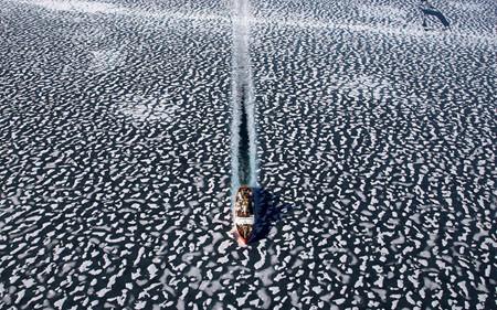 La Tierra desde el cielo, 37 fotos impactantes