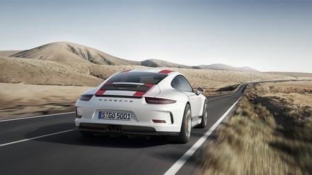 Porsche se plantea un sistema de suscripción para acabar con la especulación en sus modelos exclusivos