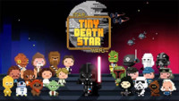 Disney elimina los juegos Star Wars: Assault Team y Tiny Death Star de Google Play
