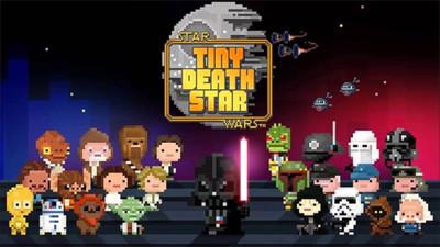 Disney elimina los juegos Star Wars: Assault Team y Tiny Death Star de Google Play