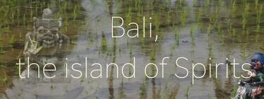 Vídeos inspiradores: Bali, la isla de los espíritus