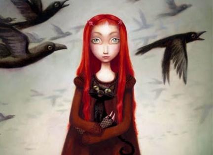 """""""Genealogía de una bruja"""": bonita edición para niños"""