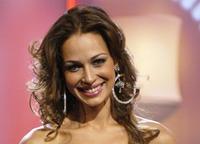 Eva González presentará el Euromillón en Telecinco