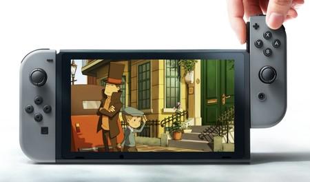 ¿Ganas de Layton en Nintendo Switch? Aquí llevas nuestros siete deseos para fliparlo con garantías