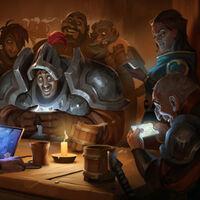 'Albion Online' ya está disponible para iPhone y Android: el MMORPG de ordenador llega a los móviles con regalo