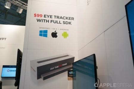 The Eye Tribe: probamos la tecnología con la que podrás manejar tu Mac con la mirada