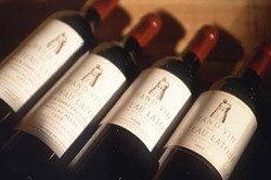 El vino como inversión