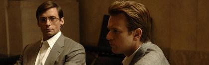 Taquilla USA: Ewan McGregor y Hugh Jackman decepcionan