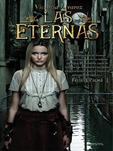 Eternas