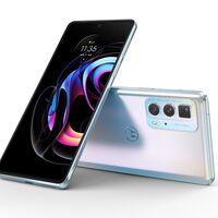 Motorola Edge 20, Edge 20 Lite y Edge 20 Pro llegan a México: tres nuevos flagships para todas las gamas, lanzamiento y precio oficial