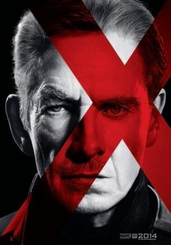 'X-Men: Days of Future Past' de Bryan Singer, primeros carteles