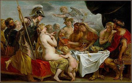 Nombres para bebés: heroínas mitológicas