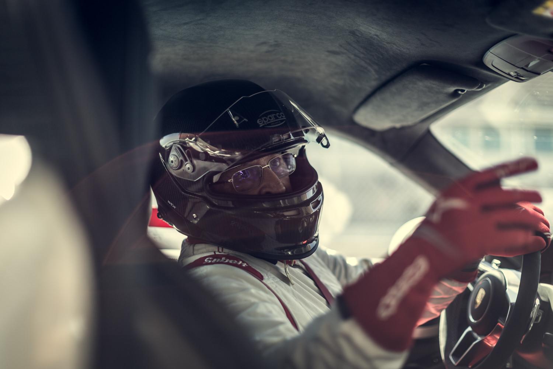 Foto de Iberian Porsche Meeting (45/225)