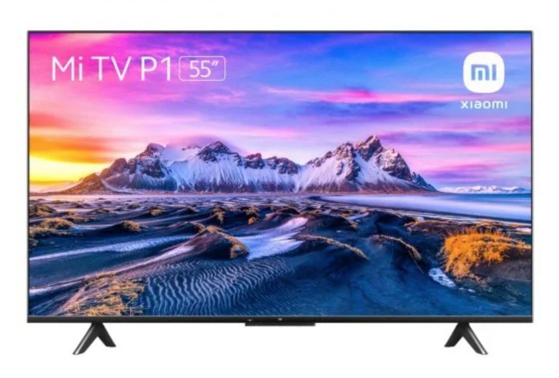 Xiaomi Mi TV P1 55 pulgadas LED Ultra HD 4K Dolby Vision HDR10+
