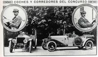 Rolls-Royce y su victoria en el Gran Premio de España en 1913