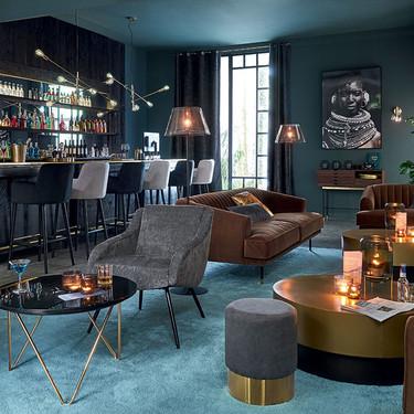 Con las 160 gamas de sofás de Maisons du Monde podrás crear el salón de tus sueños para esta temporada
