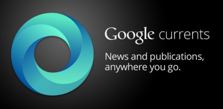 Google Currents vendrá preinstalado en Android 4.1 Jelly Bean