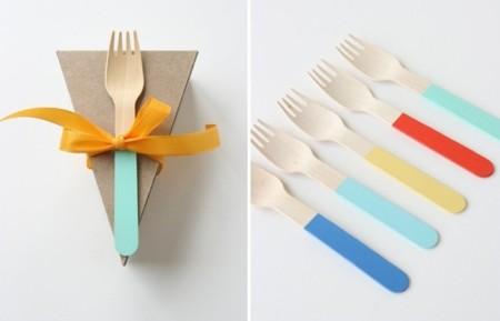 El embalaje perfecto para que lleves tu tarta favorita a un picnic