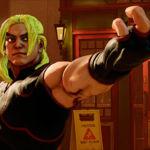 Ken cambiará de look para Street Fighter V y eso es más importante de lo que piensas