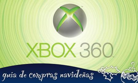 Guía de compras navideñas: Xbox 360 (actualizada y ampliada)