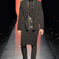 Foto 23 de 40 de la galería jean-paul-gaultier-otono-invierno-20112012-en-la-semana-de-la-moda-de-paris en Trendencias Hombre