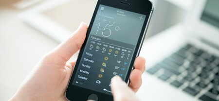 Los mejores widgets de tiempo para Android