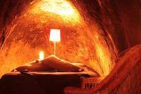 ¿ Pasarías una noche en una mina ?
